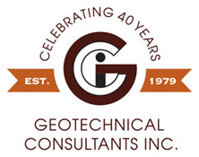 gci 40th anniversary